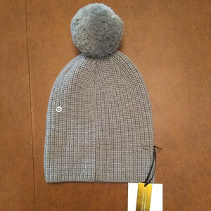 NWT Lululemon All That Shimmers Toque, O/S, HCMG